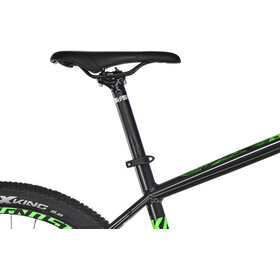"Ghost Kato 4.7 AL 27,5"" night black/riot green"